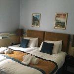Photo de Edinburgh Lodge Hotel