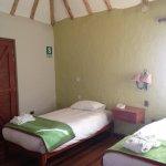 Foto de Hotel El Refugio