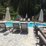 Foto de Dina's Paradise Hotel & Apartments