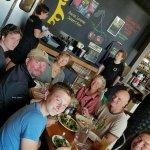 Solstice Wood Fire Cafe & Bar