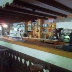 Restaurant le Mont Pelat