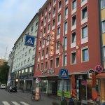Hotel Amba Foto