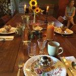 Photo de Olde Rhinebeck Inn