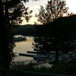 Mitchell Creek Marina & Resort Photo