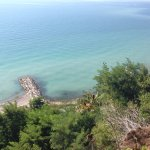 Scarborough Bluffs Foto