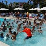 Hotel Deloix Aqua Center Foto