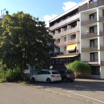 Foto de Hotel Fohr