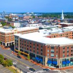 Photo de Residence Inn Portsmouth Downtown/Waterfront