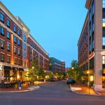 Residence Inn Portsmouth Downtown/Waterfront Foto