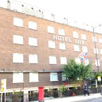 Hotel Lily London - Kensington/Earl's Court Foto