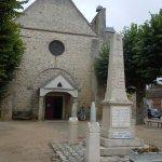 Eglise Notre Dame de Pitie