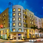Hyatt Place West Palm Beach Downtown Foto