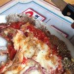 Pinsa's Restaurant Foto