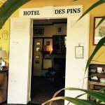 Photo de Hotel des Pins