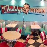 Bella Roma Daddy's Diner