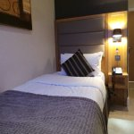 Best Western Boltons Hotel London Kensington Foto