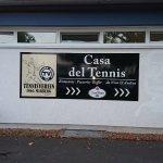 Casa del Tennis Foto