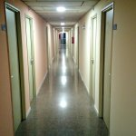 Photo de Residencia Universitaria La Ciutadella