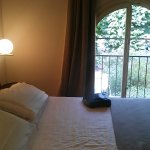 Silla Hotel Foto
