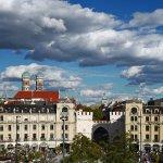 Foto de Hotel Koenigshof