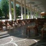 Continental Terme Hotel Foto