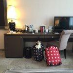 Foto de Metropolitan Boutique Hotel
