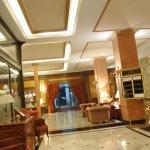 Hotel Avenida Palace Foto
