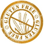 Gluten free batter available