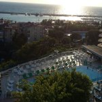 Views from our room