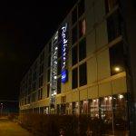Photo de Radisson Blu Hotel London Stansted Airport