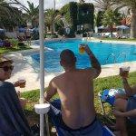 Eva Bay Hotel Foto