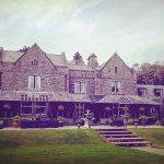 Bron Eifion Country House Hotel Foto