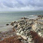 Salthill-Promenade Foto