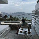 Photo de Grace Mykonos Hotel