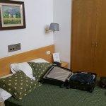 Eureka Hotel Les Escaldes Foto