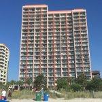 Foto de Beach Colony Resort