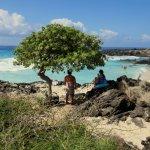 Foto di Manini'owali Beach (Kua Bay)