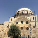 Foto di Quartiere ebraico (Cardo)