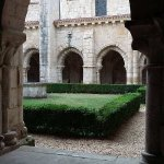 L'Abbaye Saint-Vincent照片