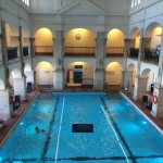 Rudas Baths Foto