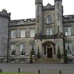 Foto de Airth Castle & Hotel