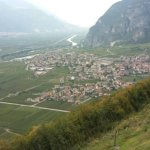 Castel Beseno Foto