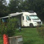 Photo de Camping Pommiers des Trois Pays