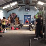 Holyhead and Anglesey Weights and Fitness Centre