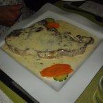 Restaurant Colombine Foto