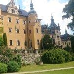 Kliczkow Castle Image
