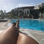 Foto de Apollonia Hotel & Resort