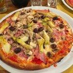 Foto de Pizzeria Le Mura