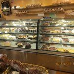 Bread And Roses Bakery