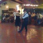 buen tango